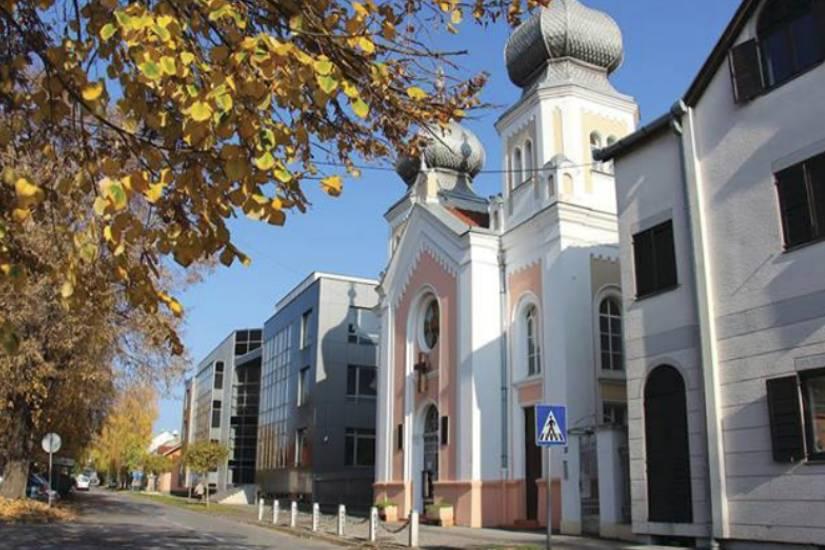 Nove mogućnosti studija u Osijeku!