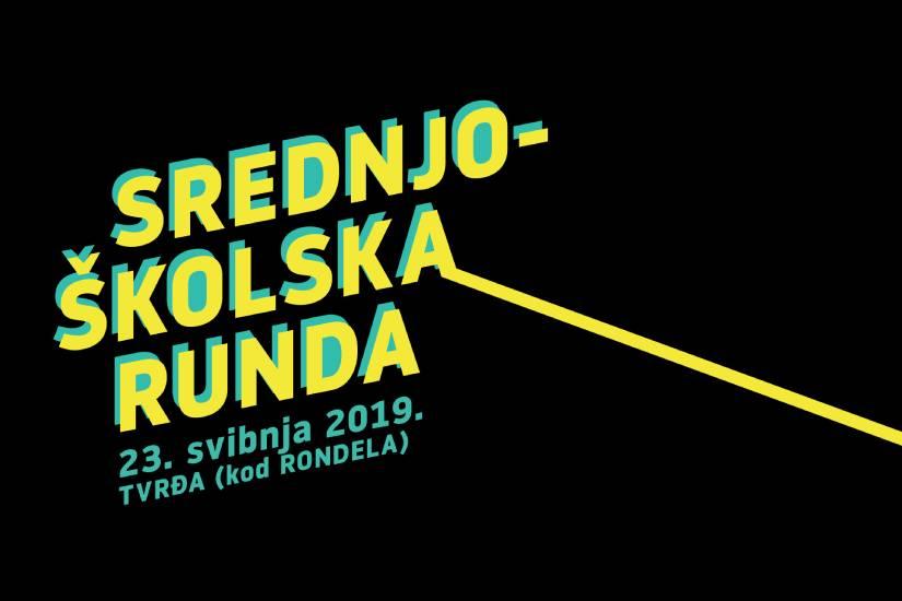 Prvi put Srednjoškolska RUNDA u Osijeku