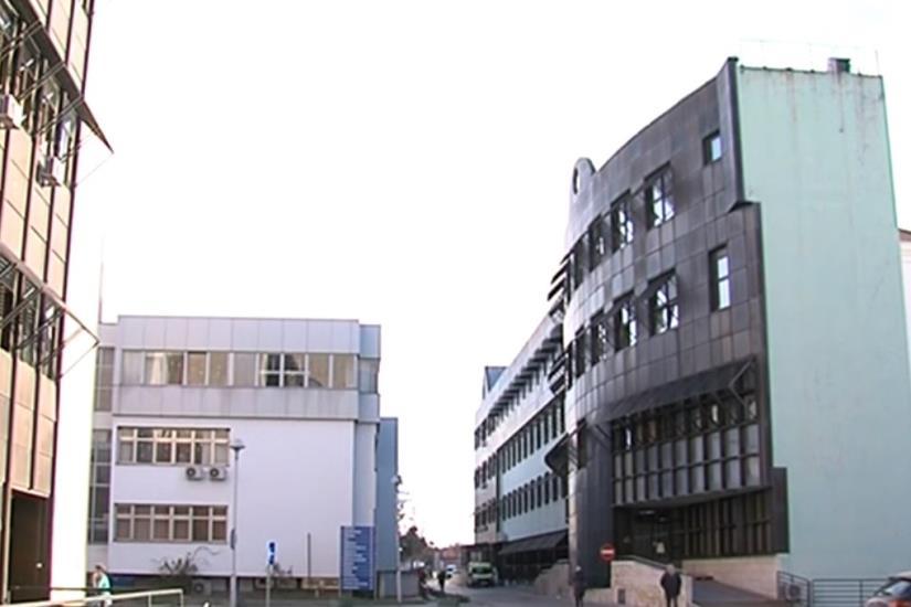KBC Osijek: Nova angiosala na Zavodu za bolesti srca i krvnih žila