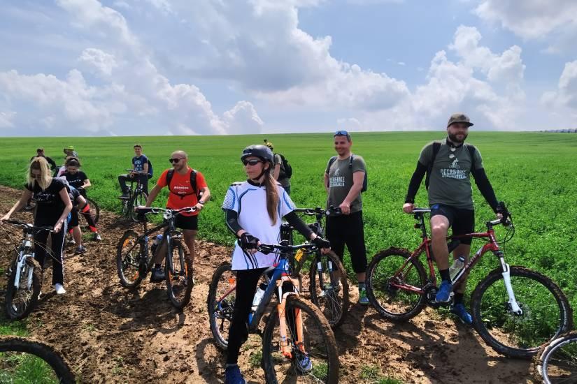 U Baranji održan 3. Deer & Bike