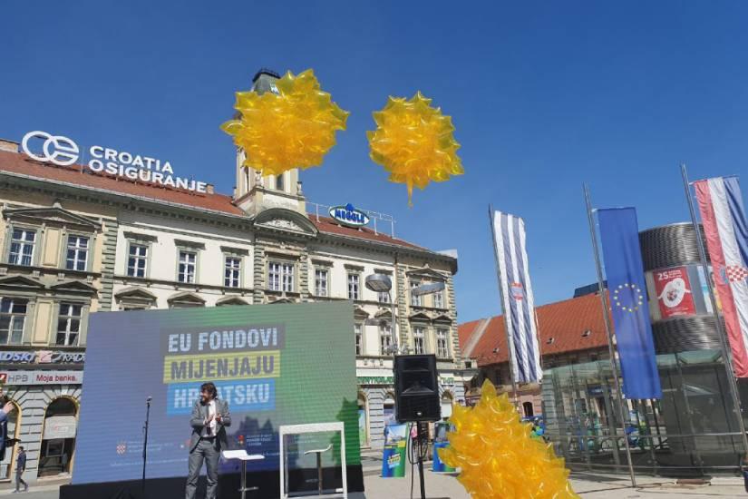 Dani otvorenih vrata EU fondova u Osijeku
