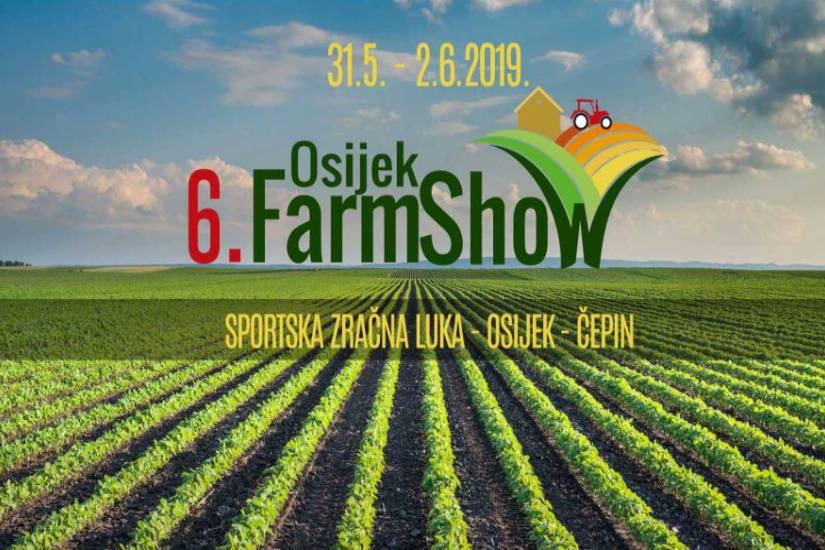 6. Farm Show Osijek