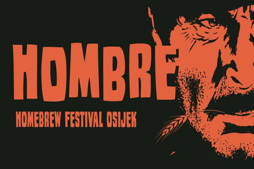 Hombre – festival kućnog pivarstva Osijek