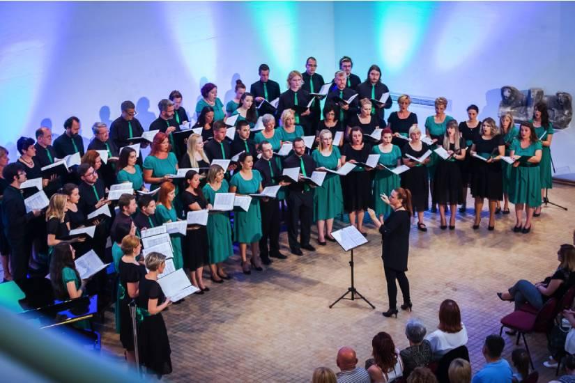 """HPD """"Lipa"""" traži financijsku potporu za sudjelovanje u gala izvedbi """"Requiema"""" G. Verdija u Barceloni"""
