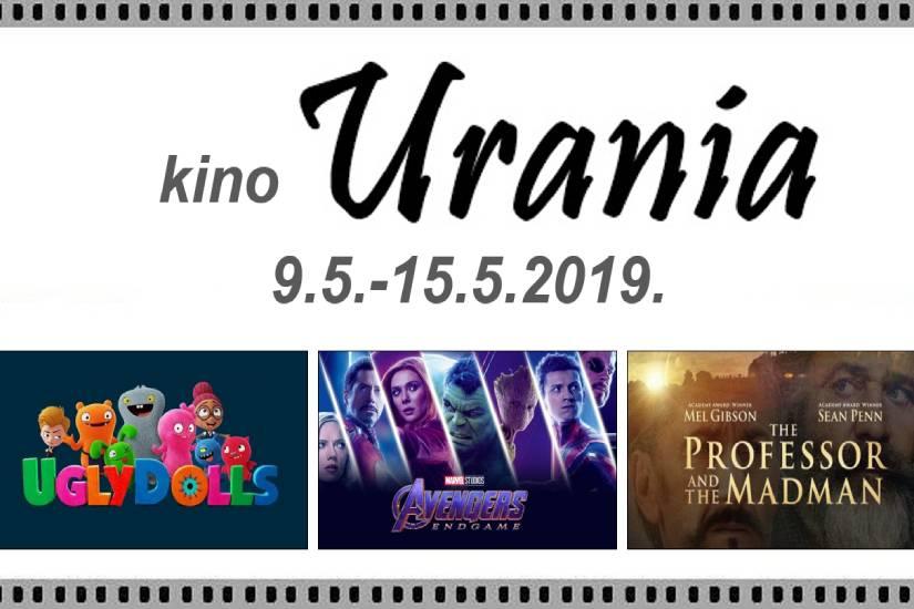 Kino Urania: O Braku i poljskoj kinematografiji