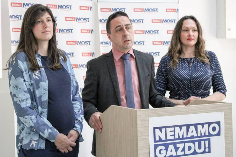 """Most NL: """"Koliko kuna iznosi potrošačka košarica danas u Hrvatskoj – mogu li građani sa svojim plaćama normalno živjeti?"""""""