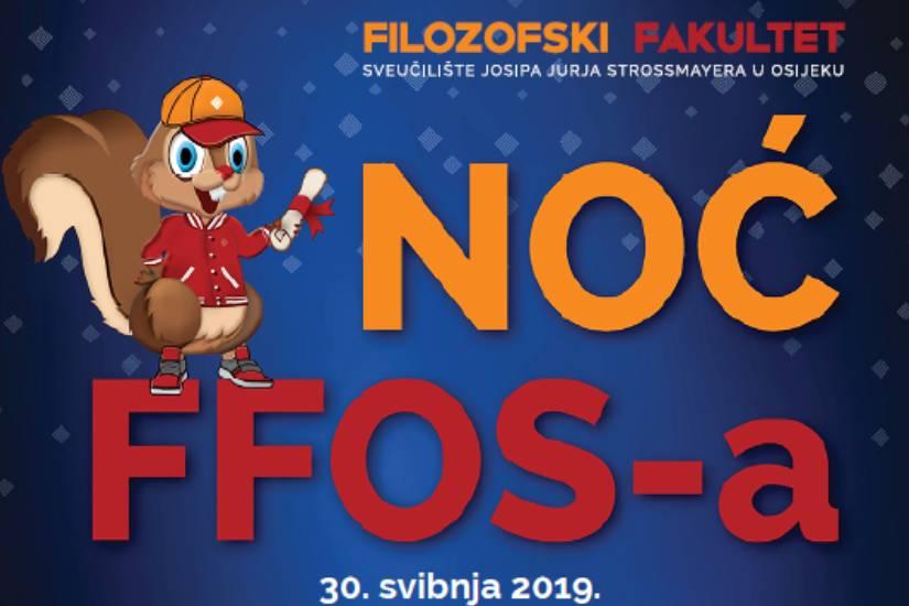 Prva Noć FFOS-a