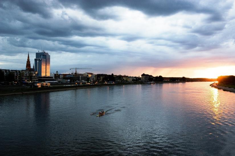BBC promovira hrvatski turizam: I Osijek se tu našao :D
