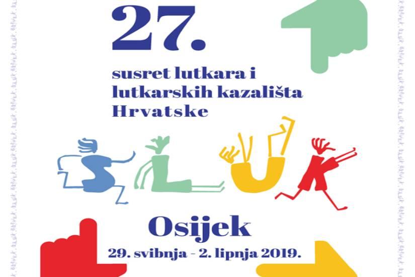 Lutkarski mimohod i besplatne predstave kao najava 27. SLUK-a