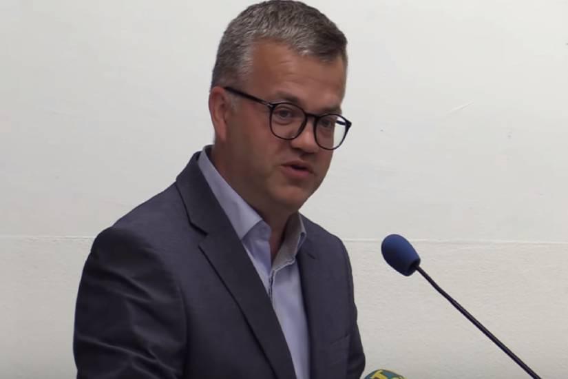 Stjepan Ribić: Želim se zalagati za jaku Hrvatsku u jakoj Europi