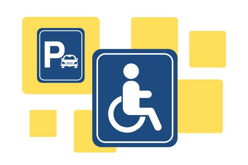 Rezultati pojačanih mjera – Parkiranje na mjestima rezerviranim za parkiranje vozila osoba s invaliditetom
