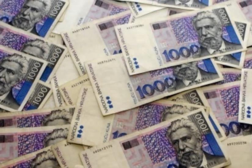 Preko tvrtke ukrali više od milijun kuna