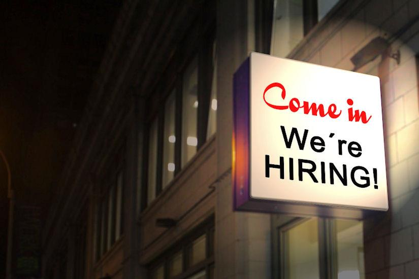 Poslodavci i dalje traže radnike