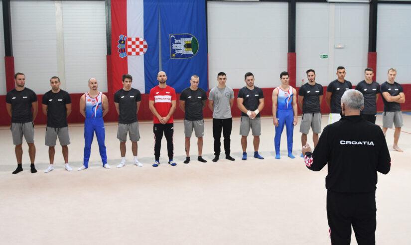 Filip Ude osvojio CRO-GYM ligu!