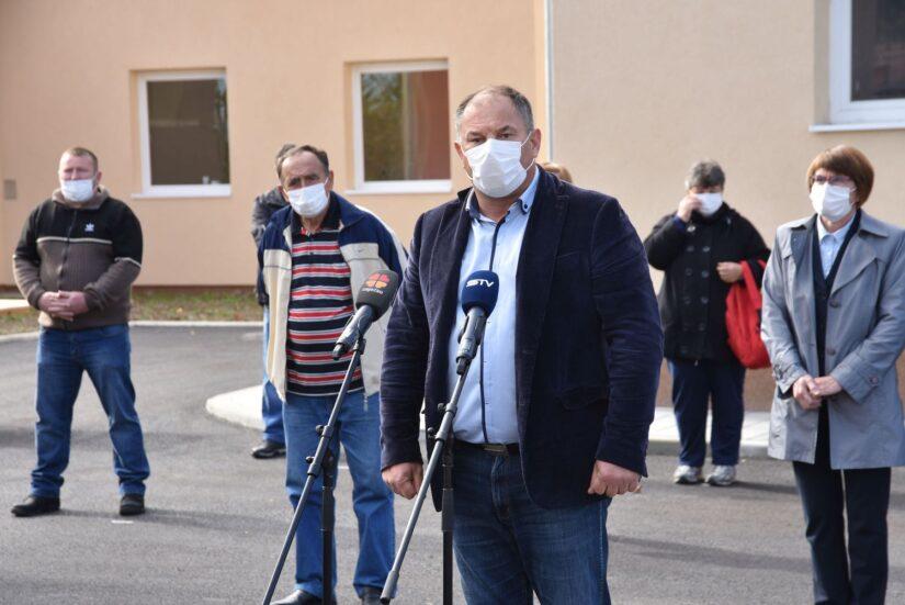 Dosadašnji članovi HNS-a s područja općine Podgorač kolektivno istupili iz stranke