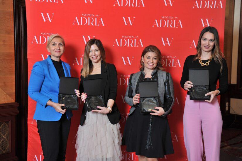 Nagrađene najbolje poduzetnice 2020. godine