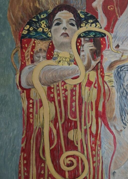 Izložba slikarskih radova autorice Zdenke Popinjač