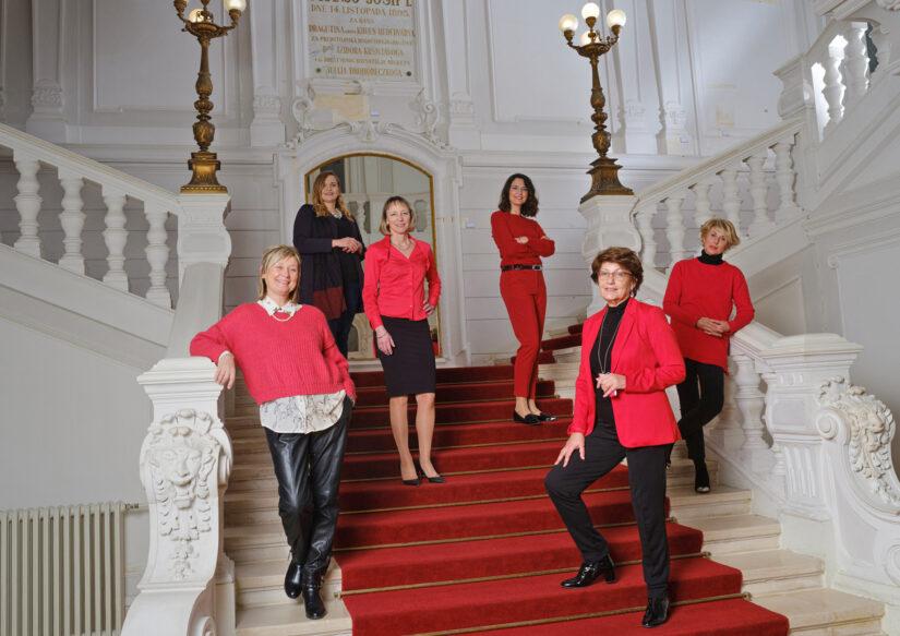 Dan crvenih haljina – 5. veljače 2021