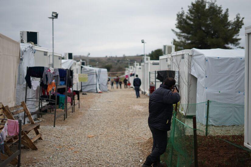 Odnos prema migrantima na hrvatskoj granici na meti kritika dijela europarlamentaraca