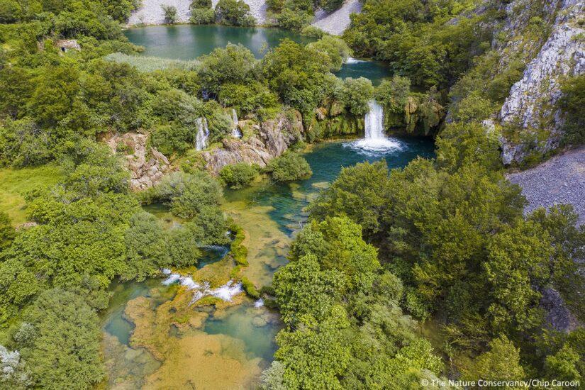 WWF Adria: Ako želimo očuvati pitku vodu, potrebno nam je bolje upravljanje vodama