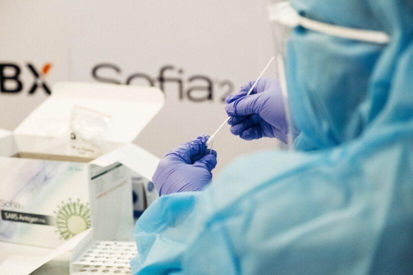 U OBŽ na koronavirus novopozitivno 57 osoba
