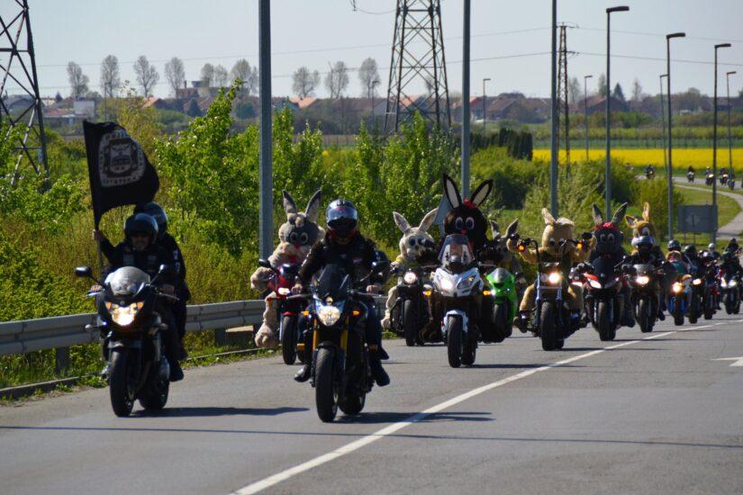 Motozeke 2021. u organizaciji MK Osijek