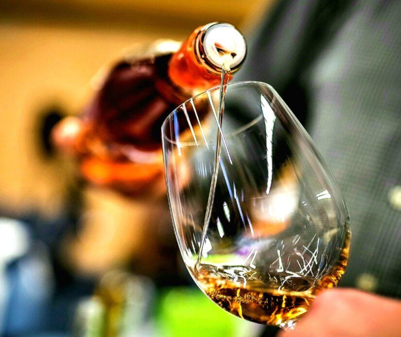 Wine EnoGastro Vip Event