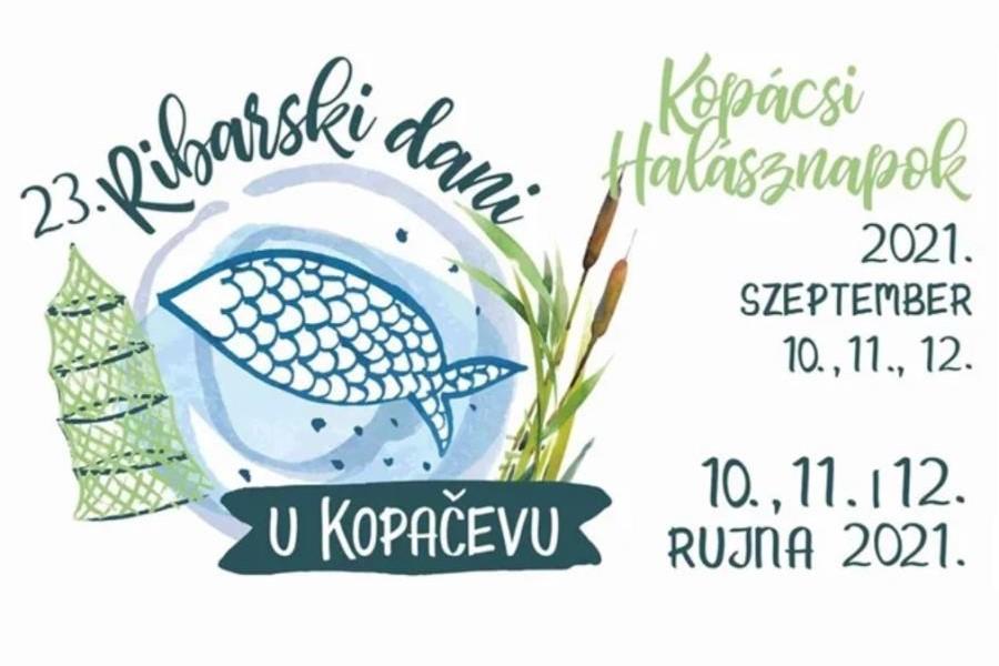 23. Ribarski dani u Kopačevu