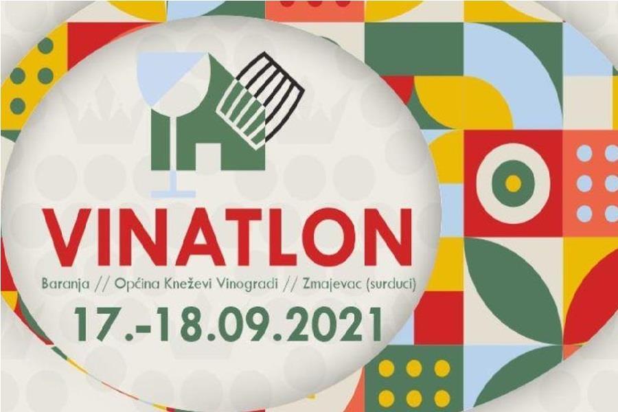 Sve je spremno za Vinatlon – novu dionizijevsku manifestaciju u vinskoj prijestolnici Baranje